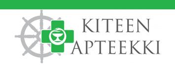 Apteekki Kitee